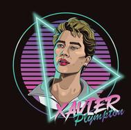 Xavier Plympton Illustration
