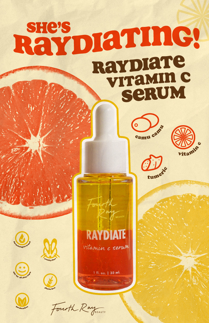 Vitaminn C Serum