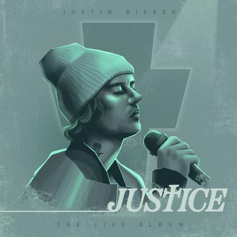 Justice The Live Album
