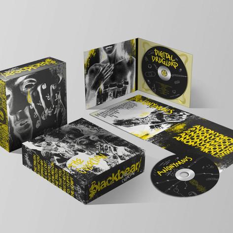 Blackbear The Collection Concept