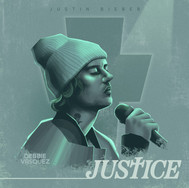 Justin Bieber Justice Illustration