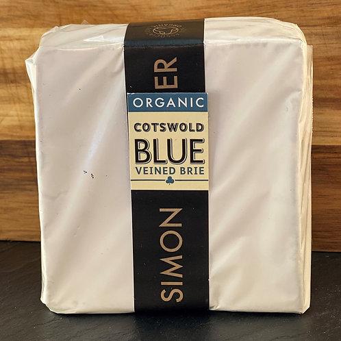 Simon Weaver Blue, 300g