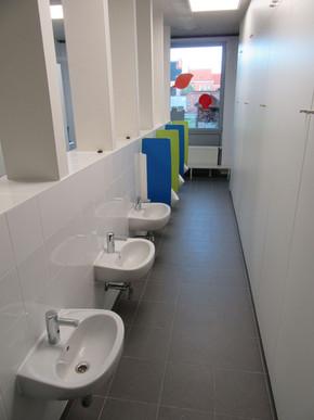klavertje 3 - verbouwen en renoveren van sanitaire ruimtes - Oostvleteren