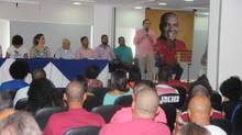 Plenária do mandato discute projetos para Salvador e pré-candidatura