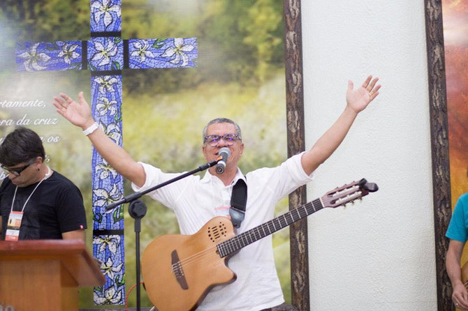 Evangélicos e eleições municipais é tema de live com Gilmar Santiago e o pastor Afa Neto