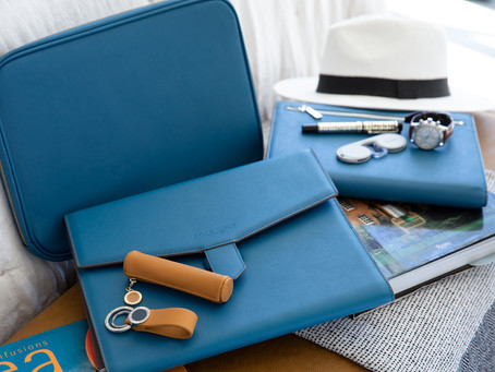 A touch of luxury and a whole lot of thought – all for Dad