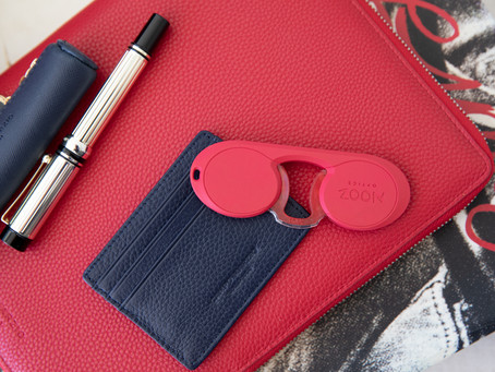 Refresh your Routine – All With a Bit of Red
