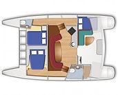 Floorplan 01 - Main Deck