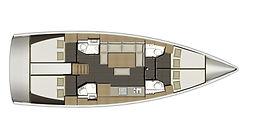 Floorplan 02 - Upper Deck