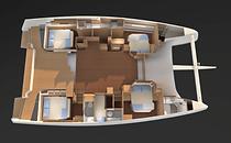 Floorplan 04 - Lower Deck