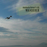 AS SIDEMAN: Wanderer (2013)