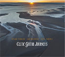 "CD cover ""Celtic Guitars Journey"""