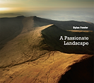 "CD cover ""Passionate Landscape"""