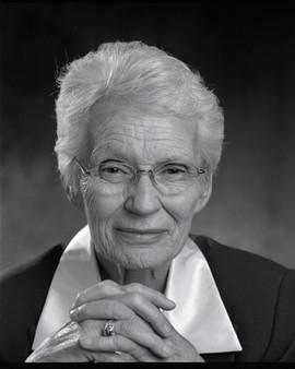 Tilly Bergen