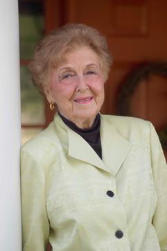Mom-Evelyn Clanton