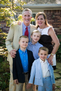 Brett, Beth, Lyle, Emmett & Paul