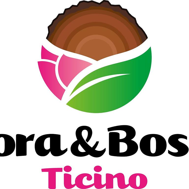 Flora & Bosco Ticino