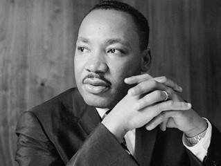 Dr. Martin Luther King Jr., and the law