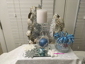 Quick And Easy Decor For Impromptu Gatherings