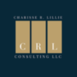 CRL CONSULTING LLC LOGO, CLICK TO ENTER SITE, CHARISSE R LILLIE