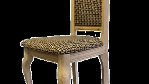 Каркас стула Кабриоль-2