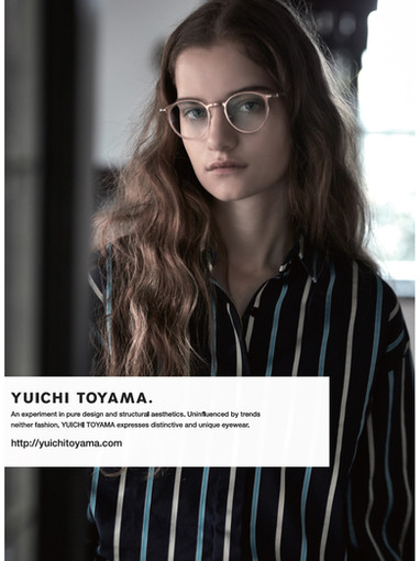 YUICHI TOYAMA