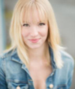 Debs Howard, Vancouver actor, actress
