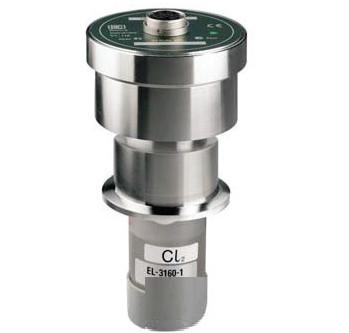 TX-KFP détecteur fixe pour gaine de ventilation