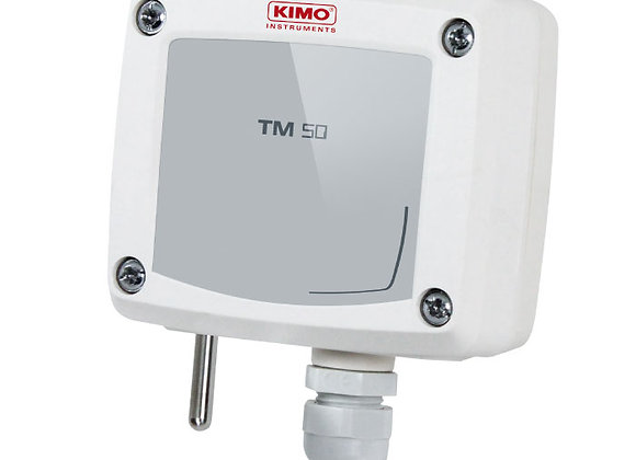 TM50-E