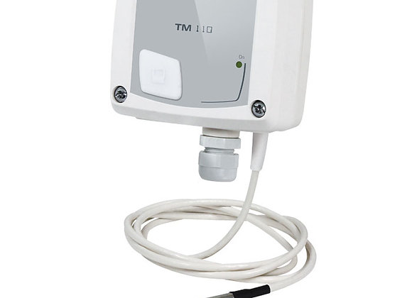 TM110-ANB Température / Bornier PT100