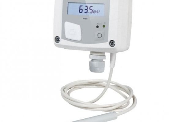 HST-D Hygrostat :  De 5 à 95 % HR & de -20 à +80°C