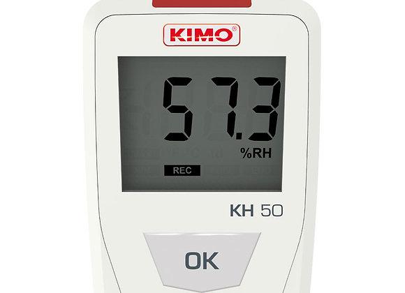 Enregistreur autonome Kistock KH-50