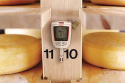 KH-220 humidité & température