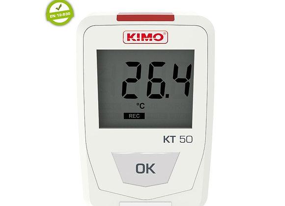Enregistreur de température Kistock KT-50