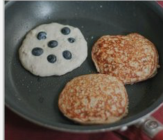 Try These Protein Pancakes!