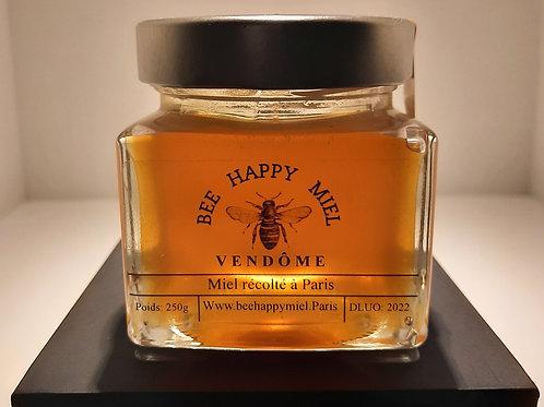 """Miel """"Premium"""" récolté place Vendôme 250g 16€"""
