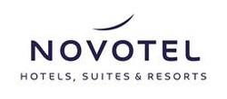 Novotel Suites Paris Roissy CDG logo