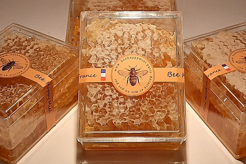 Miel en Rayon 200g 8€