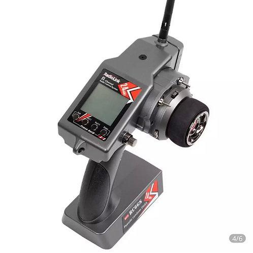 Rádio Radiolink RC6GS V2.0 2.4ghz 6ch