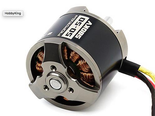 Motor PROPDRIVE v2 5050 580KV Brushless Outrunner