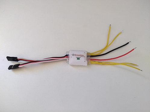 Dtronics Nano V1.0 2Ch 2A