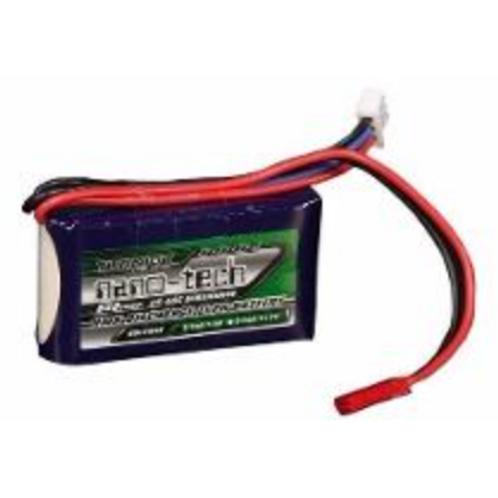 Bateria Turnigy nano-tech 460mah 2S 25~40C