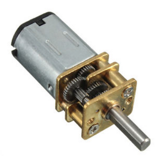 Micro Motor DC 12V