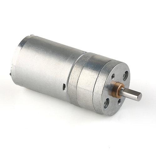 Motor DC 1000RPM 12V
