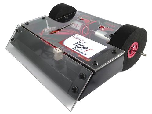 Kit FingerTech 'Viper' de combate de robô