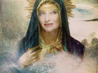 聖母マリア様からの伝言②