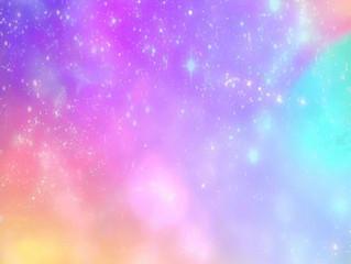 偽りの自分を手放すと宇宙の愛と繋がりパワーアップします!