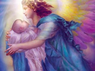 守護天使から今あなたに伝えたいこと