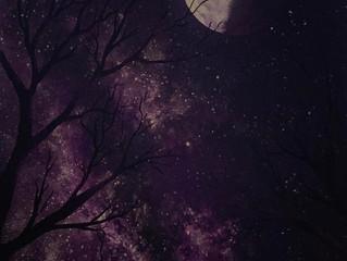 魚座の下弦の月は揺るぎない自分があることに気づく時!