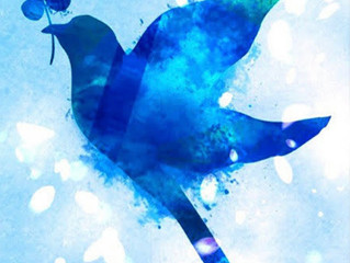インナーチャイルドを癒す青い鳥のメッセージ
